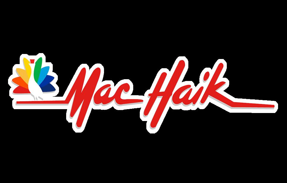 mac haik